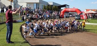 XXI Oleskie Uliczne Biegi Pokoju – rywalizacja szkolna