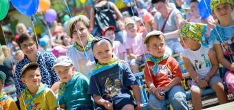 Magiczny Dzień Dziecka w Oleśnie