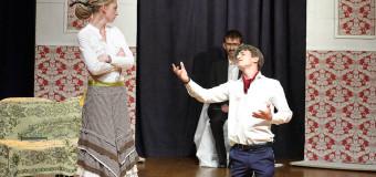 Kilka pokoleń teatralnych wystąpiło w Oleśnie