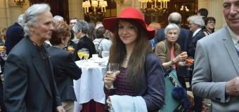 Oleska artystka wyróżniona prestiżową nagrodą w Paryżu