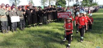 XIII Zawody Sikawek Konnych na Górnym Śląsku – Szemrowice