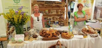 Święto zdrowej żywności w Oleśnie