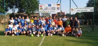 Polska-Niemcy 8-8 – integracyjny turniej w Wichrowie