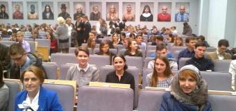 Uczniowie ZSZ Olesno nagrodzeni finansowo