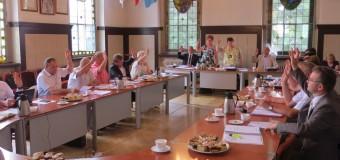 Jednomyślne głosowanie – radni udzielili absolutorium