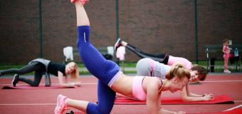 Zumba Fitness w Rudnikach
