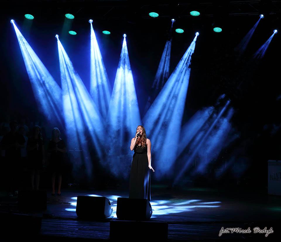 Piątkowe koncerty w ramach Dni Olesna – Zdjęcia