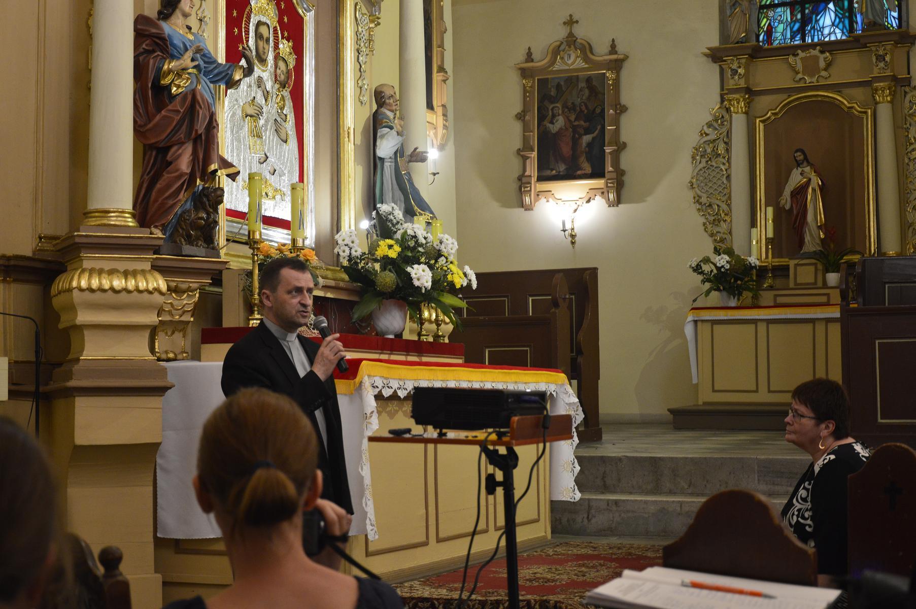 Jubileusz 1050- lecia chrztu Polski a początki chrześcijaństwa w Oleśnie