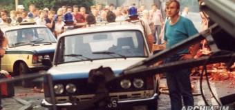 25 lat temu w Dobrodzieniu miał miejsce tragiczny wypadek
