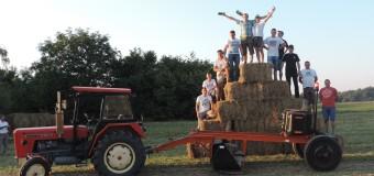Traktor Pulling w Jastrzygowicach? Oczywiście, że tak!