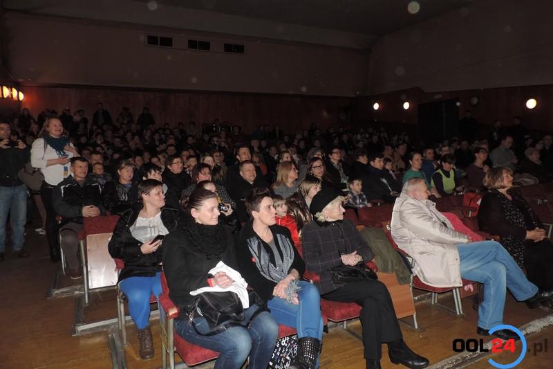 Dobrodzień będzie miał salę widowiskowo-kinową za milion złotych