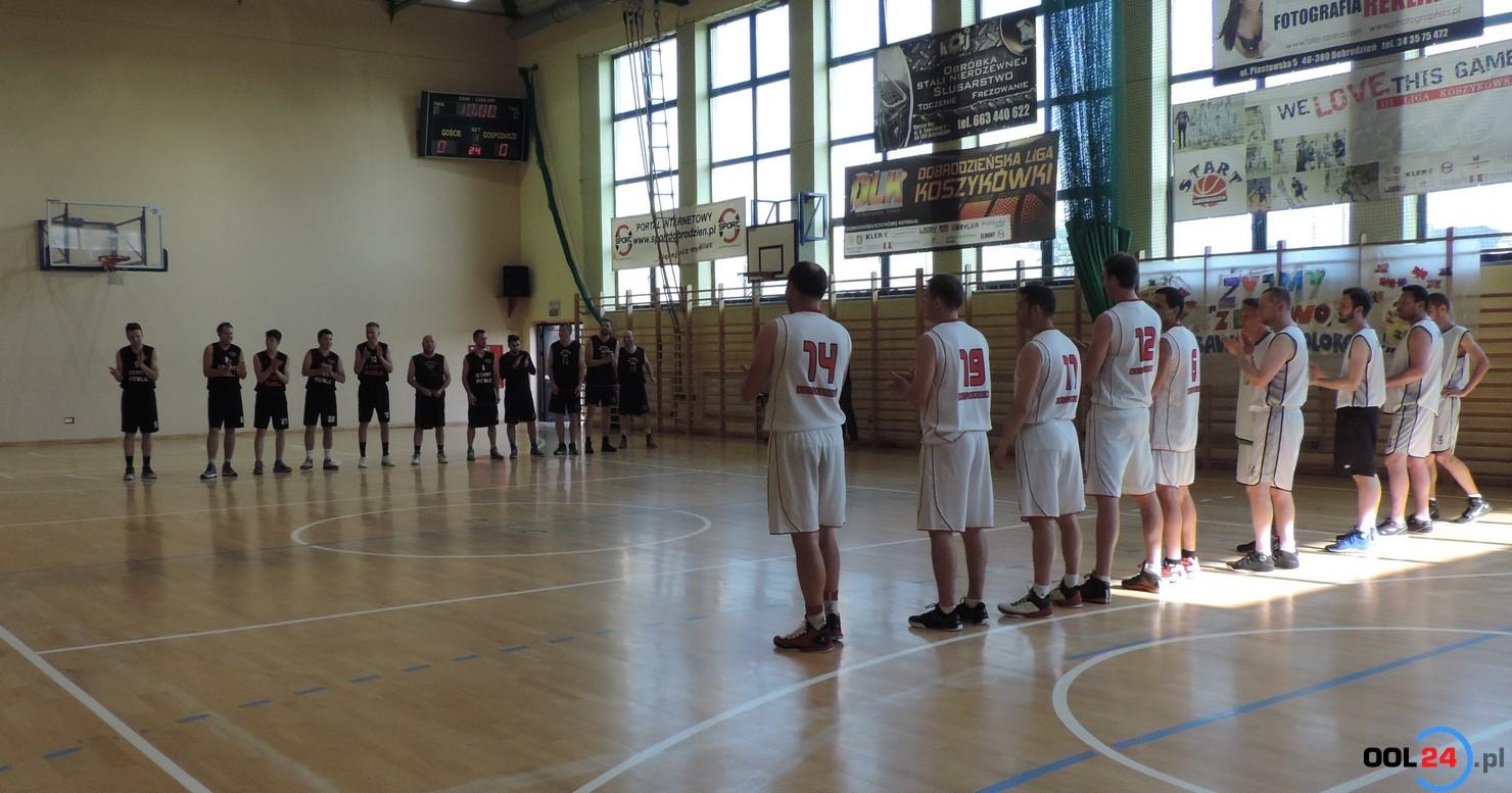 25 lat koszykówki w Dobrodzieniu!