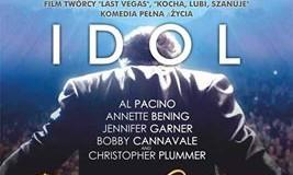 Kino plenerowe Olesno – Idol