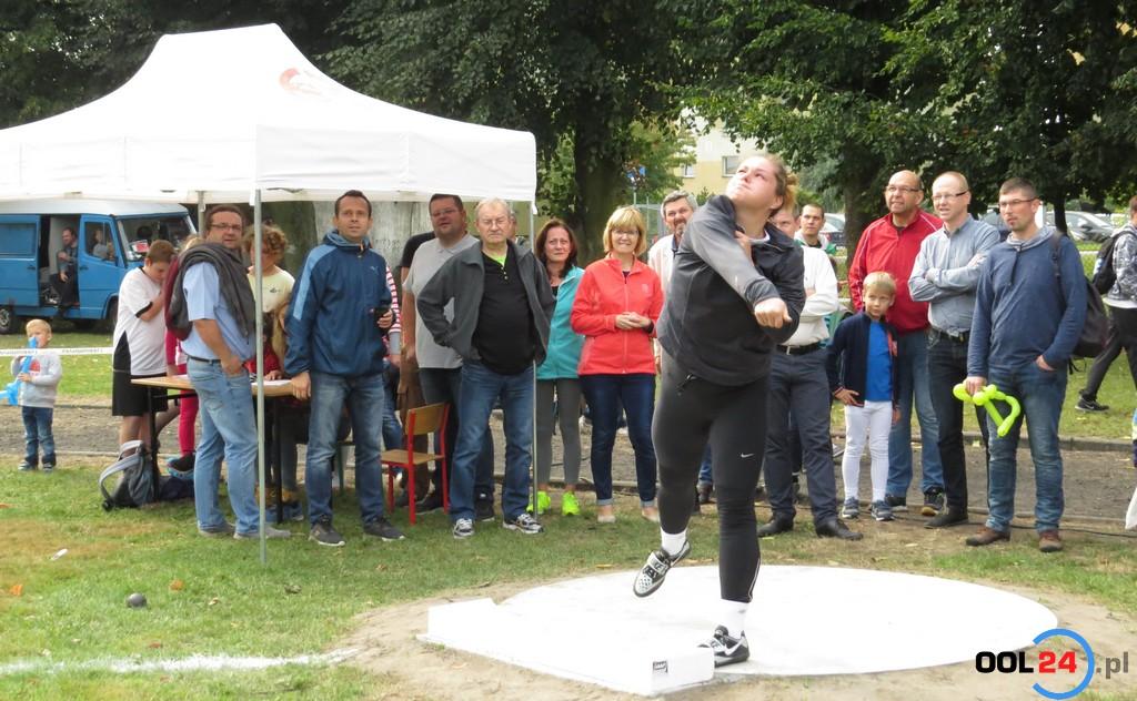 Zapowiedź imprezowo-sportowego weekendu (29-30 września)