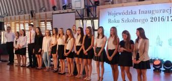 Wojewódzka Inauguracja Roku Szkolnego w Oleśnie
