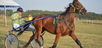 Malichów przez jeden weekend był stolicą rajdów konnych