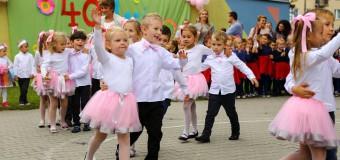40-lecie Publicznego Przedszkola nr 2 w Praszce w obiektywie