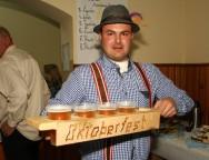 W Kadłubie Wolnym zorganizowali Oktoberfest!