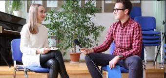 """Wywiad z Darią Kowolik tuż przed półfinałem """"Mam Talent"""""""