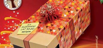 Boże Narodzenie w pudełku po butach