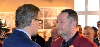 Oleśnianin odznaczony Krzyżem Wolności i Solidarności