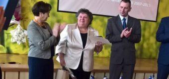 Najaktywniejszy Lider Społeczności Wiejskiej – Anna Meryk