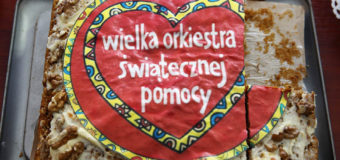 Wolontariusze WOŚP zebrali w powiecie oleskim ponad 130 tysięcy złotych!