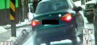 Policyjny pościg w Praszce za pijanym kierowcą