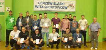 Turniej Trójek Siatkarskich – Gorzów Śląski