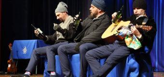 Kabaret Młodych Panów w Oleśnie