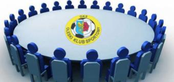 OKS Olesno będzie wybierał nowy zarząd