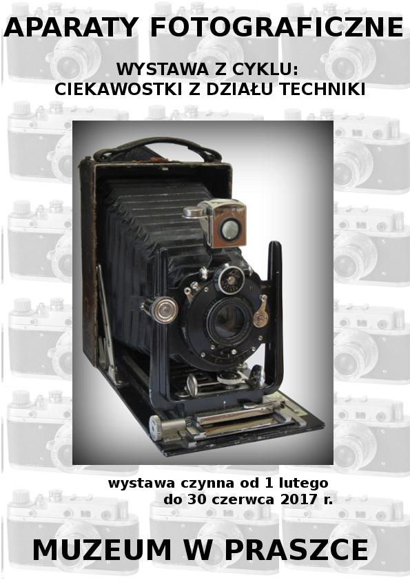 Aparaty Fotograficzne – Muzeum Praszka