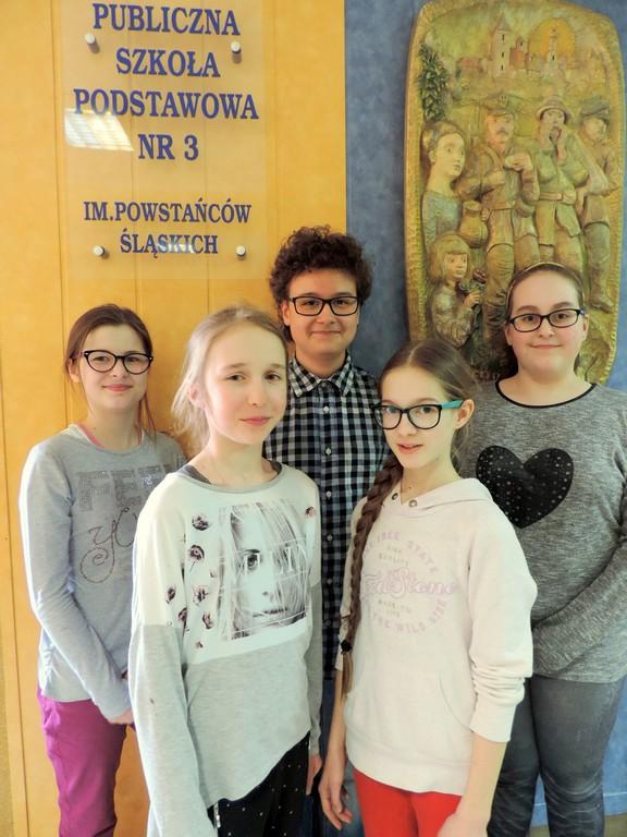Wojewódzkie sukcesy oleskich uczniów