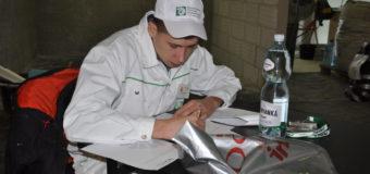 Oleśnianin zajął trzecie miejsce w Ogólnopolskim Turnieju Budowlanym