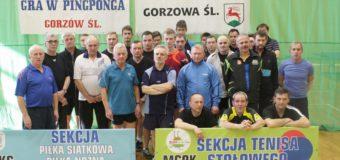 XI Grand Prix Gorzowa Śląskiego – III Runda