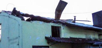 Wichura w gminie Dobrodzień. Spore zniszczenia