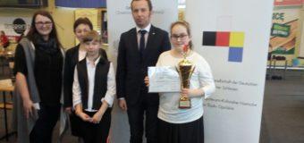 Sukcesy naszych uczniów w Wojewódzkim Konkursie Wiedzy o Mniejszości Niemieckiej