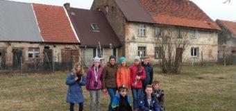 Historia obozu w Wojciechowie 1945-1946