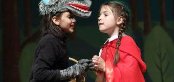 33 Wojewódzki Festiwal Teatrów Dziecięcych