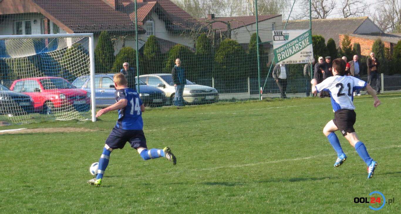 5 goli, 4 w 13 minut – Tomasz Kuder to zawodnik niebezpieczny