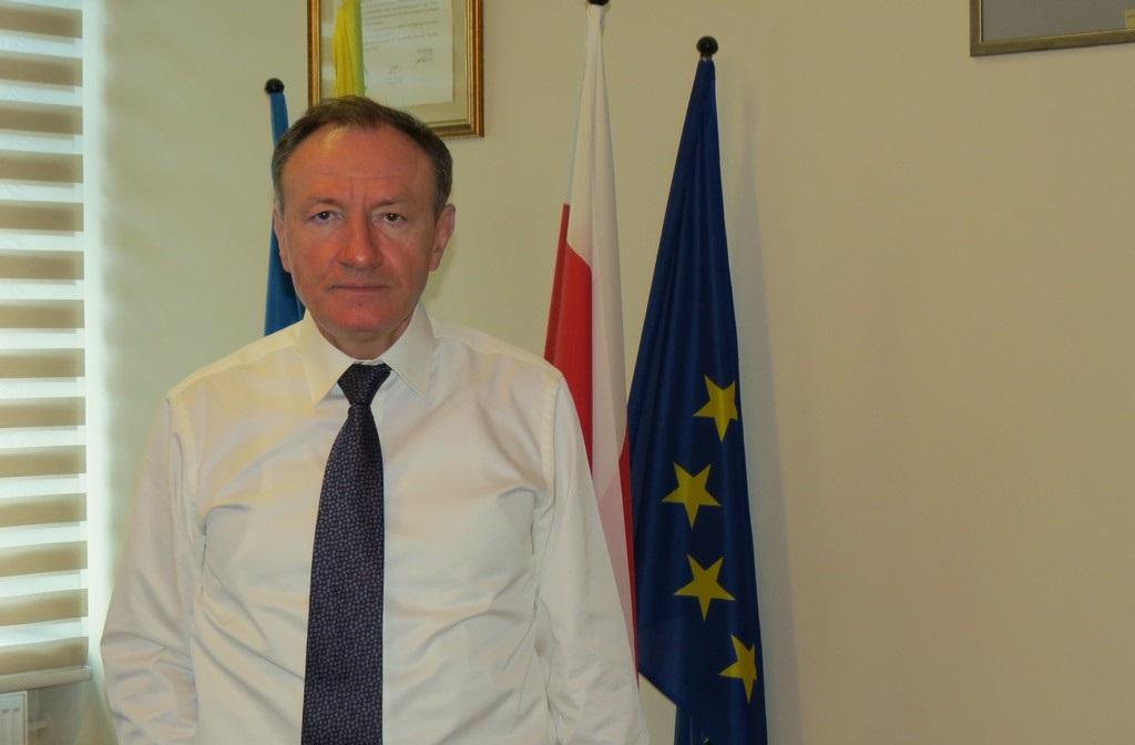 Sylwester Lewicki: – Rok sporych inwestycji, kluczowych ruchów w strefie i trudnych decyzji