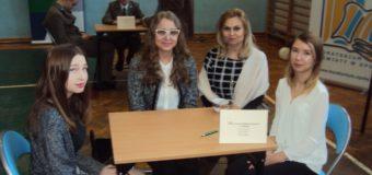 Liceum z Olesna wśród 20 najlepszych szkół w Polsce –  kto wygra Olimpiadę ZUS?