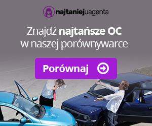 kalkulator oc - najtaniejuagenta.pl