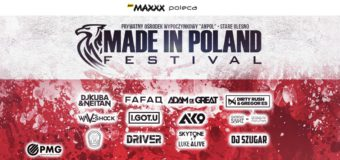 Made in Poland Festival 2017!
