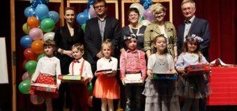 Minifestiwal Piosenki Przedszkolnej