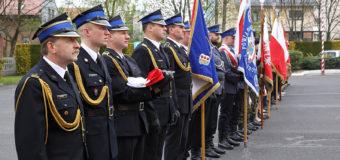 Święto flagi obchodzone w Oleśnie