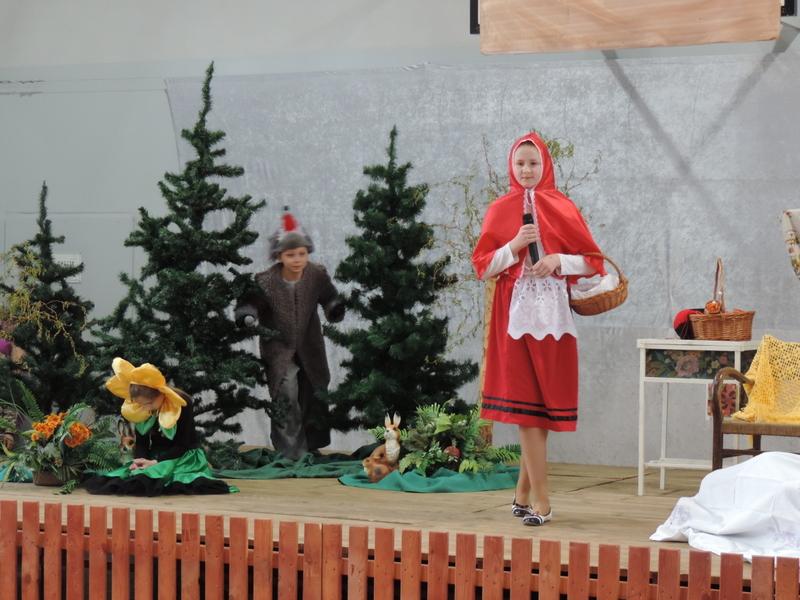 """Oleskie szkoły na podium w konkursie """"Mein Theater"""""""