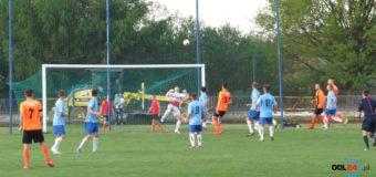 Piłkarskie podsumowanie sezonu (część I) – Wielka przebudowa OKS-u Olesno. Za nimi szalony sezon