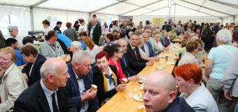 Zdrowa żywność to wizytówka naszego powiatu – OK Food Festival