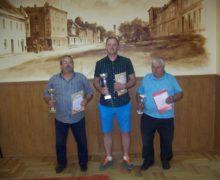 Marcin Kurpiel zwycięzcą turnieju skata